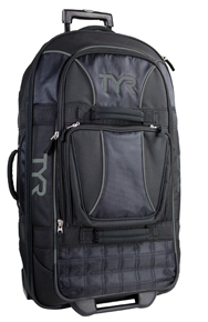 TYR Check-In Wheel Bag