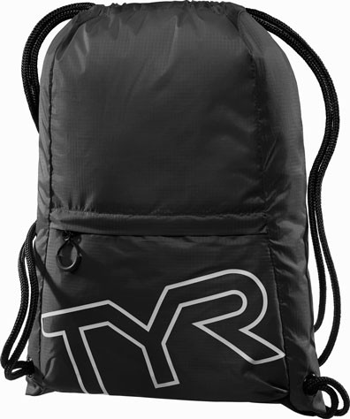 TYR Alliance Drawstring Sackpack LPSO2