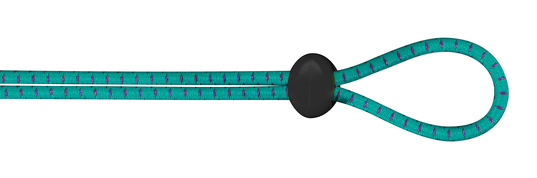 TYR Bungee Cord Strap Kit (Mint (332))