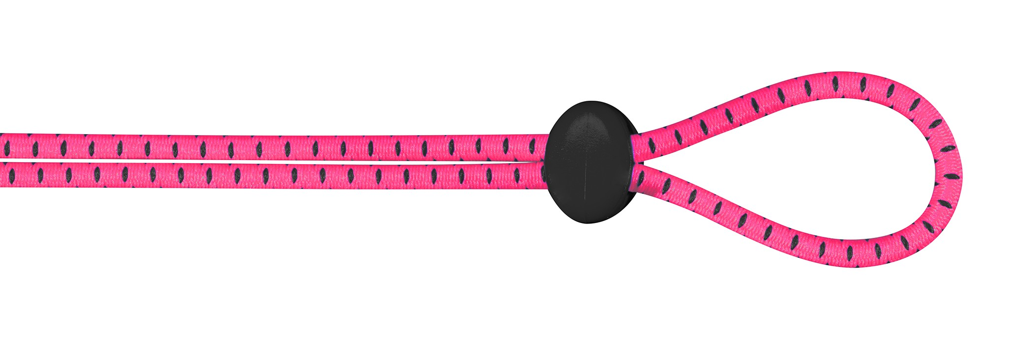 TYR Bungee Cord Strap Kit (Flash Pink (693))
