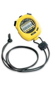 TYR Z-Split Stopwatch