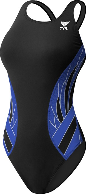 TYR Phoenix Female Maxfit Swimsuit - Youth MPX7Y