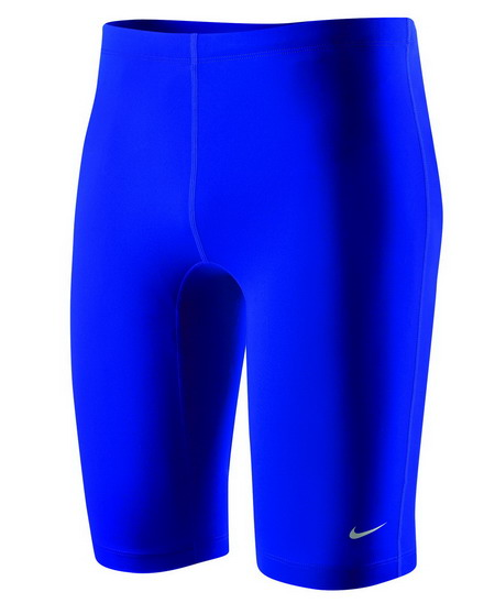 NIKE SWIM Poly Core Solid Male Jammer