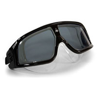 Aqua Sphere Seal Mask Smoke Lens