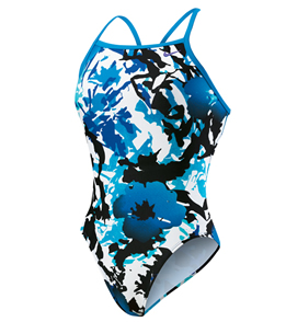 NIKE SWIM Aquaburst Female Lingerie Tank (22  Only) T9SS0086,T9SS0087