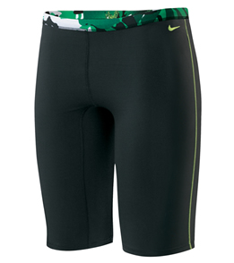 NIKE SWIM Aquaburst Male Jammer