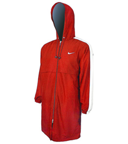 NIKE SWIM Parka Adult - Metro Swim Shop