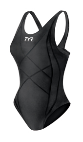 TYR Tracer Light Female Aeroback TLAB6A