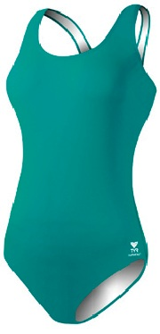 TYR Female Polyester Fitness Tank