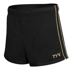 TYR Female Warm-Up Shorts - Adult WAFT2A