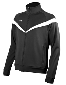 TYR Male Freestyle Warm-Up Jacket