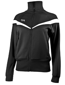TYR Female Freestyle Warm-Up Jacket