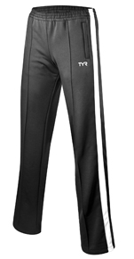 TYR Female Freestyle Warm-Up Pant