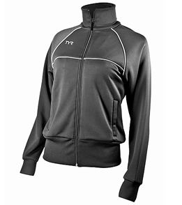 TYR Male Breakout Warm-Up Jacket