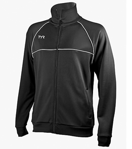 TYR Female Breakout Warm-Up Jacket