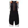 Zoot Sports Triathlon Men's Ultra Tri Racesuit (2013)