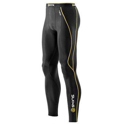 Skins Men's Triathlon Tight (Compression Long Tights) A200