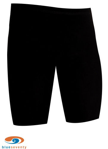 BLUESEVENTY Nero TX Men's Jammer
