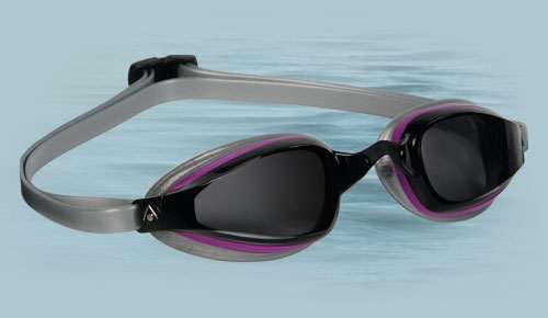 Aqua Sphere K180 + Ladies Goggle