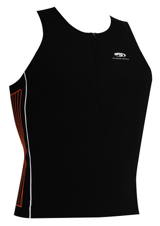 BLUESEVENTY Men's Tri Distance Top
