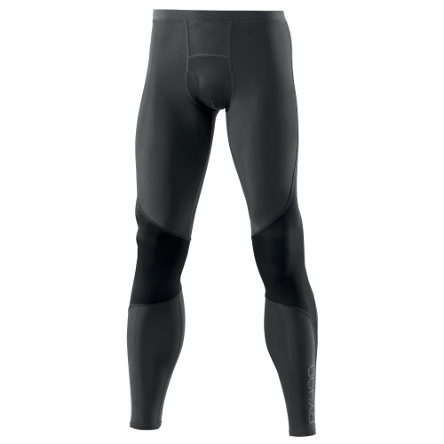 SKINS RY400 Men's Compression Long Tights for Recovery
