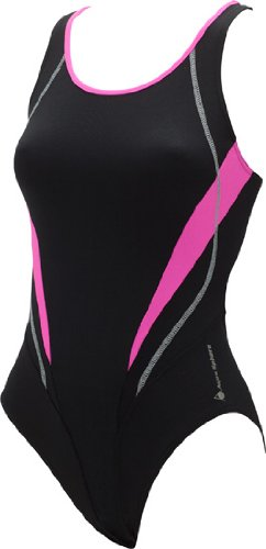 Aqua Sphere Active Swim Camelia Female Power Back Swimsuit SW026