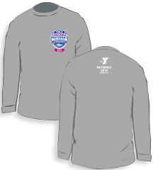 YMCA Nationals Tees