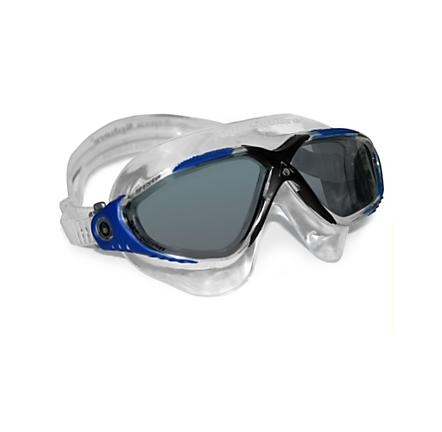 Aqua Sphere Vista Mask Smoke Lens